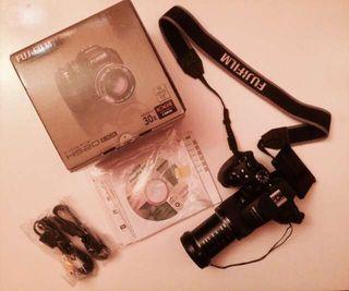 Camara Fujifilm HS20EXR