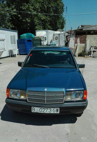 Mercedes-Benz 190E 1985