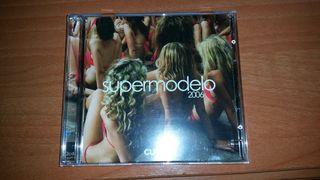 cd supermodelo 2006