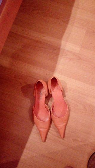 Zapatos mujer MARY PAZ