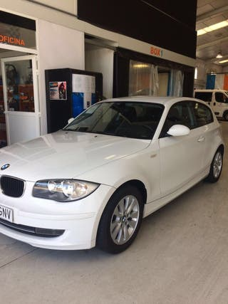 BMW, Serie 1 - 116d (Coche)
