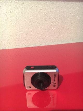 Camara video eXtreme PRO HD