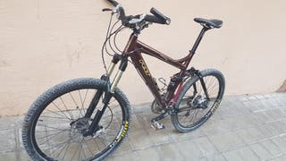 MOUNTAIN BIKE FELT COMPULSION II