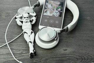 Auriculares Meizu HD50