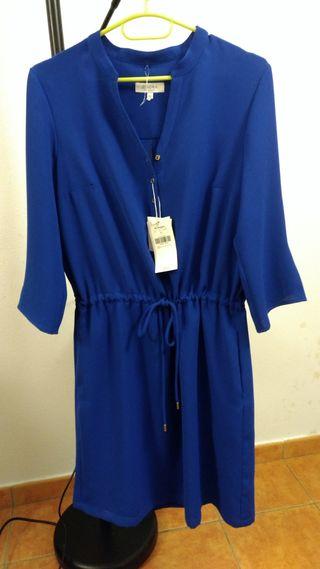 Vestido Zendra, nuevo con etiqueta, talla 40