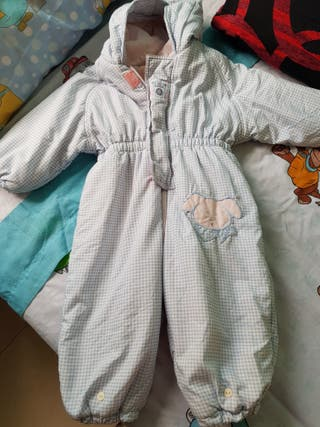 pijama buzo