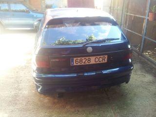 Opel Astra 1.8 16v 125cv