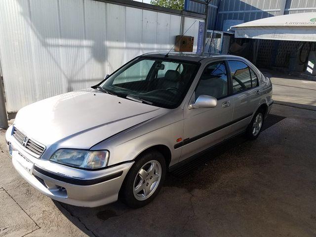 Honda Civic 1.5