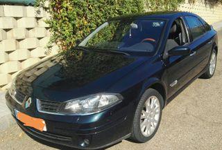 Renault Laguna 2.0 16 V 135 CV Luxe Privilege 2005