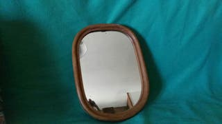 espejo antiguo,años 20-30