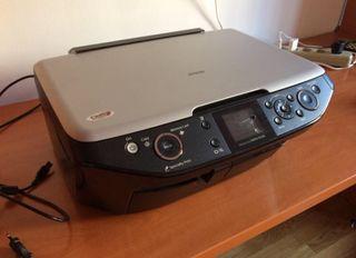 Impresora Epson Stylus Photo RX585