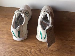 zapatillas golf de mujer