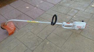 Corta bordes eléctrico Stihl