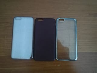 Fundas iPhone 6plus-6Splus