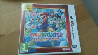 Videojuego 3DS