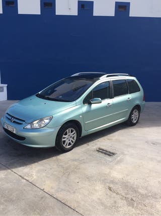 Se vende Peugeot 307 la 2000 HD en perfecto estado