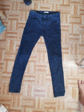 Pantalones pull & bear superskinny