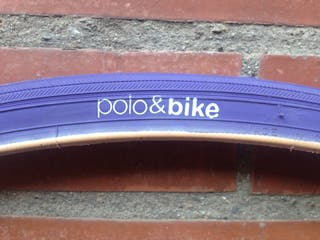 Cubierta bicicleta