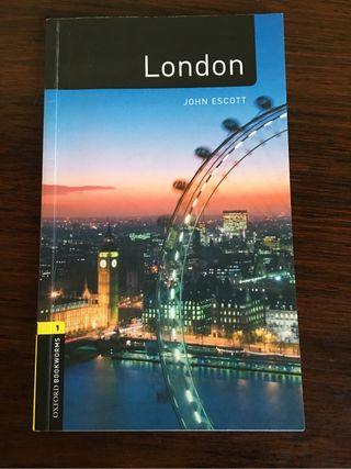 Libro London