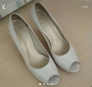 Zapatos novia 41