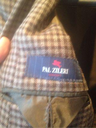 PAL ZILERI chaqueta