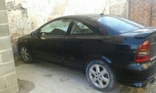 Opel bertone 2003