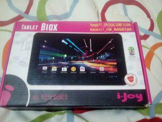 "Tablet Biox 7"""