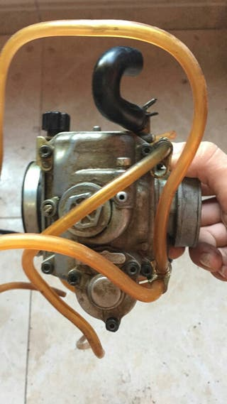 carburador KTM