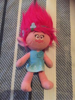 Muñeca trol