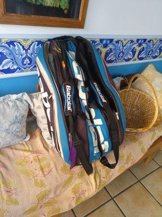 Raquetero Babolat Pure Drive X12