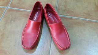 Segunda 21 € Zapatos Mujer En Wallapop Mano De Therapie Por Iniesta D92IYWHeE