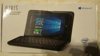 Tablet WinPAD 81 w Esta Nueva