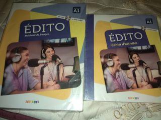Escuela Oficial idiomas Francés A1