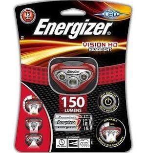 Frontal energizer