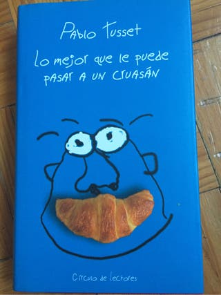 Libro Pablo Tusset