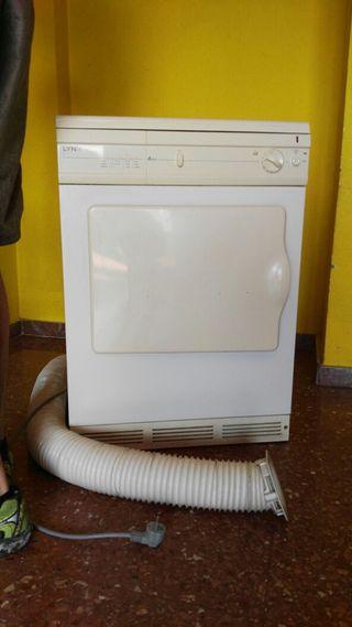 secadora 6kilos