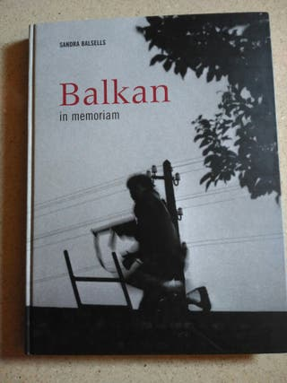 """Libro """"Balkan in memoriam"""""""