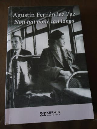 libro non hay noite tan longa