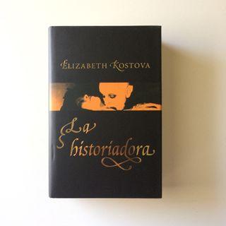 La historiadora