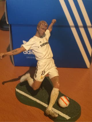 Figura FTCHAMPS David Beckham