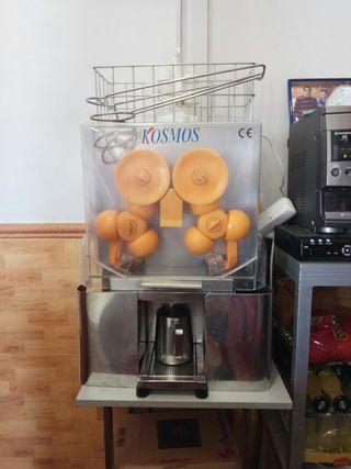 Compra Venta máquinaria de hostelería