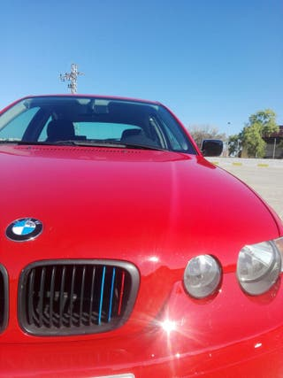 BMW Serie 3 Compact 2004