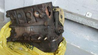 motor seat 124