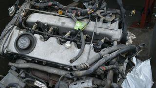 motor alfa 156