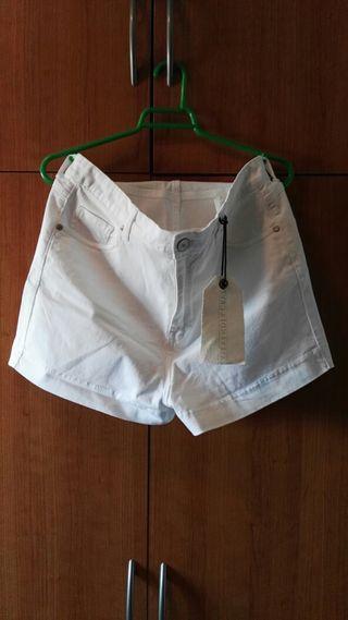 conjunto blanco