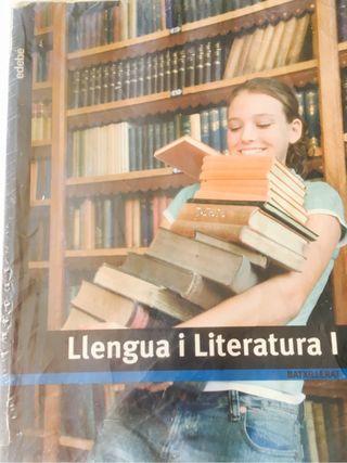 Llengua i literatura I Batxi