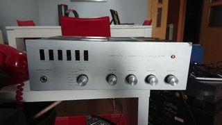 Amplificador Vieta A 225