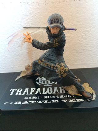 Figura Trafalgar Law