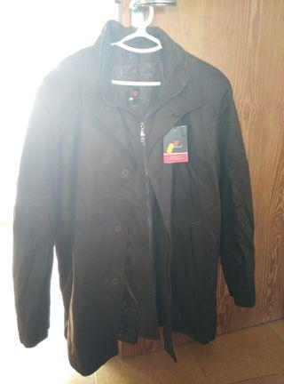 chaqueta hombre nueva