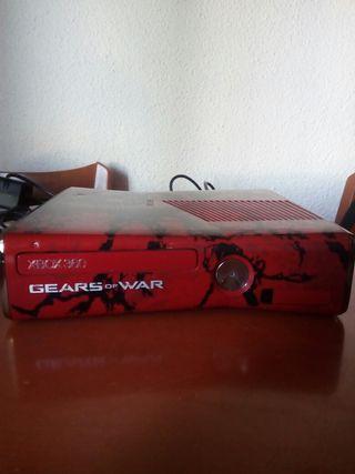 Gears of War 3' Xbox 360 Edición Limitada